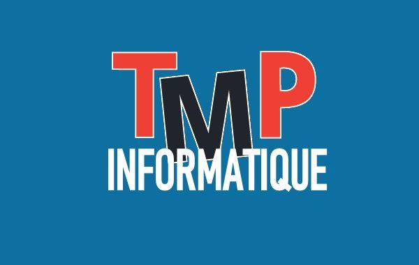 TMP INFORMATIQUE