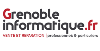 GRENOBLE INFORMATIQUE