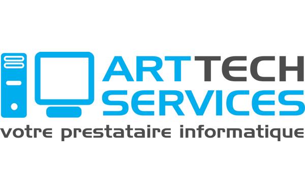 ART TECH SERVICES RESEAUX INFORMATIQUES