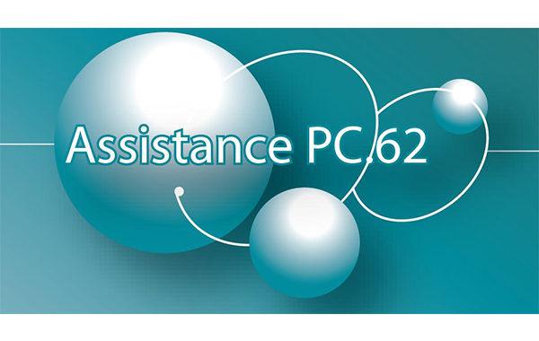 ASSISTANCE PC 62