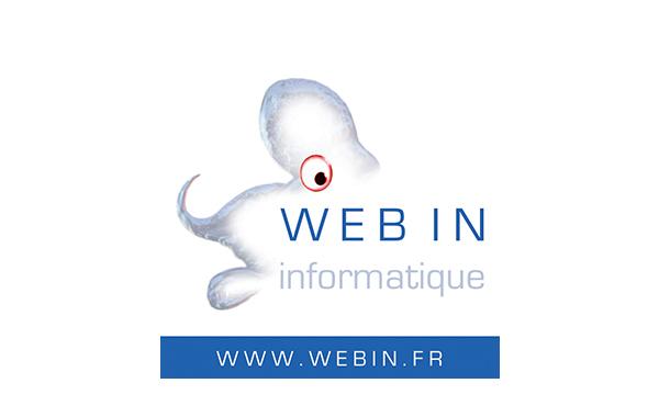 WEB'IN INFORMATIQUE