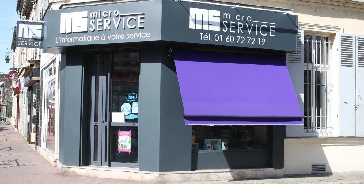MICRO SERVICE