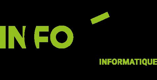 ALH CONSEIL / Enseigne Inforézo