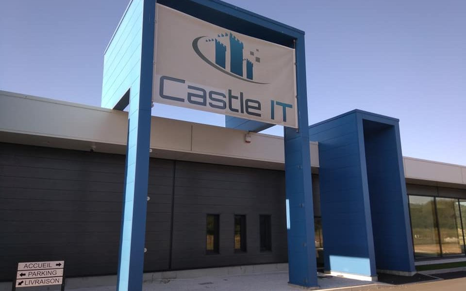 Formation Linux – Castle IT – vendredi 19 juillet