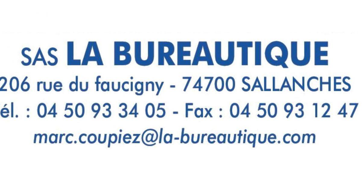 LA BUREAUTIQUE