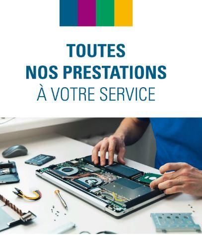 FRP2i et son tryptique services/tarifs