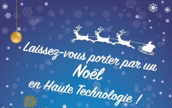 FRP2i et son catalogue de noël 2019
