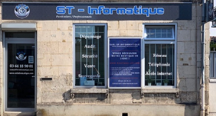 ST-INFORMATIQUE